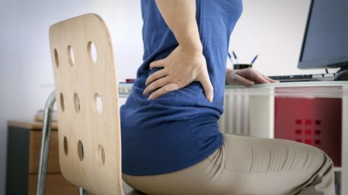 Sitting-and-back-pain